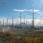 Antennenstation von HAARP