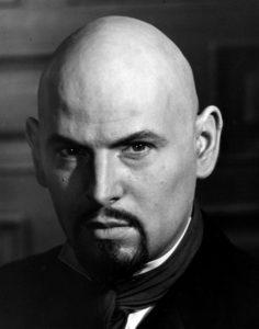 Der Gründer der Church of Satan: Anton Szandor LaVey